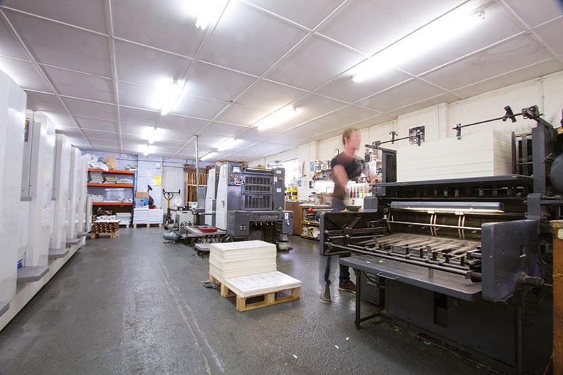 Digital & Litho Printing