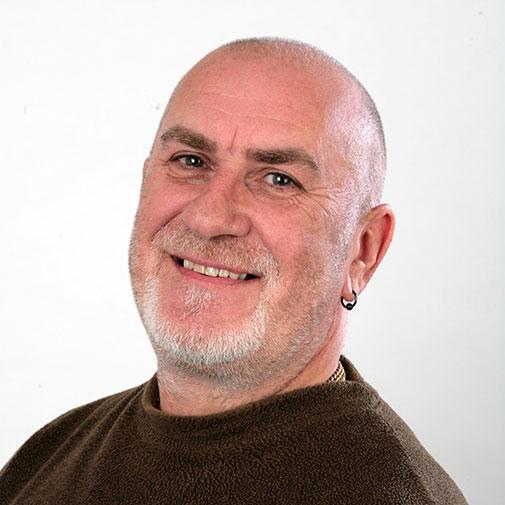 Dave Swaine